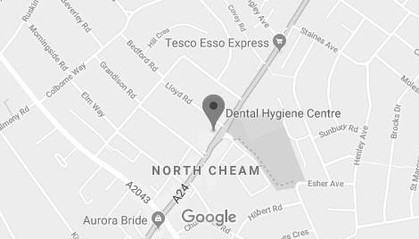 Dentist Sutton Cheam Dental Hygiene Centre